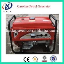 5KVA Honda Generator Prices Gasoline Generator
