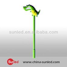 Dynamic Crocodile ball pen spring