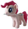 2014 nova pelúcia cavalo toy/cavalo de pelúcia