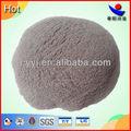 china de alta calidad de silicio de calcio casi en polvo para la industria metalúrgica
