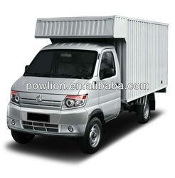 Powlion M20 Box truck