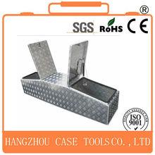 checker plate box