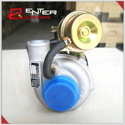 Diesel Engine Parts Turbocharge