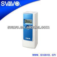 Automatic bathroom toilet perfume fragrance dispenser perfume atomiser VX485D