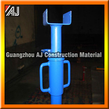 Strong Steel Shoring Jack For Concrete Supporting, Factory in Guangzhou