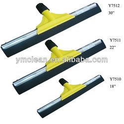 Y7510/Y7511/Y7512 Metal Floor Squeegee
