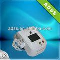 Constrói colágeno e apaga linhas finas professional ultrasound máquina de moldar o corpo