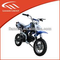 2013 new design 50cc dirt bike/pit bike for kids