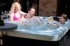 European style tokyo japan massage hot sex massage hot tub----(A430)