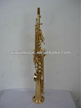 Sopransaxophon with Case + Accessories