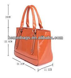 2013 Europe Style New Design Women's Handbag