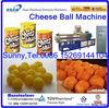 Reasonable Price Corn Rice Wheat Oat Puffs Manufacturing Machine