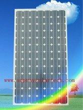 Cheap good quality mono and poly 180 watt solar panel