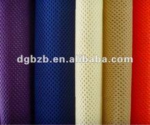 black red white plaid nonwoven fabric