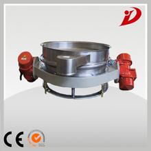 Hot Sale xzs circular chemical vibrating screen machine