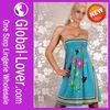 Fashion Girl Night New Design Night Dress 2012