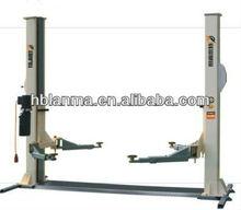 TPL-F408BS Tojsut Car Hoist Equipment,lifting 4.08ton,outer motor car lift