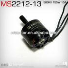 rc model partMS2212 980KV T-MOTOR outrunner brushless electric motor