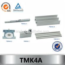 tmk4aไม้อุปกรณ์ประตูบานเลื่อน