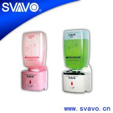 750ml Public Hand Washing Automatic Lotion Dispenser