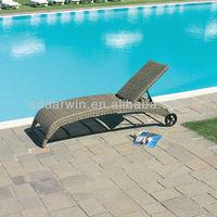 Used Hotel Pool Furniture SV-2038