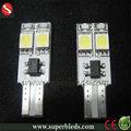 t10 12 DCV enstrüman ışık pano ışıkları araç aydınlatma