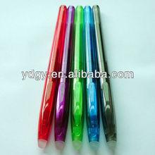 Erasable disappearing ink magic pen