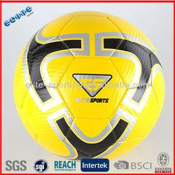 Underglass TPU Machine Stitched Soccer ball 2013
