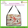 New Designer Pretty Brown Bird Medium Messenger Bag Teens