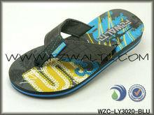 durable in use design boys EVA sandal
