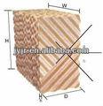 Klimaanlage teile/verdunstungskühlung pads