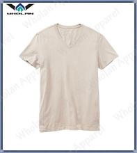 woman's cheapest cotton soft dry fit custom t-shirt