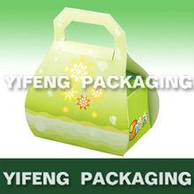 Innovative design lovey food box packaging