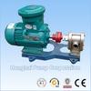KCB/2CY Stainless Steel Circular Lubricating Gear Oil Pump