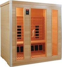 DB infrared sauna room