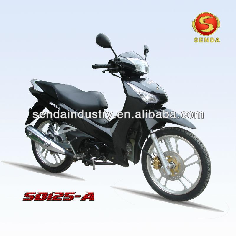 110cc/125ccลูกจักรยานยนต์แบบใหม่โนโว125sd125-aคลื่นคลื่น