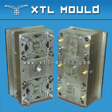 Compression Moulding, Progressive Die/Injection Plastic Moulding