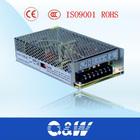 150W switching power supply