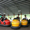 2014 Most Popular Park Attractions Kids Bumper Car