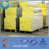 light weight glass wool sandwich panels/eps foam composite roof panels