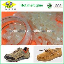 Granule Hot Melt Adhesive for Sport Shoes