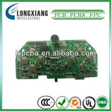 FR4 Rigid 4layer PCBA Prototype