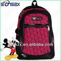 mochila de cubierta para la lluvia chica encantadora imagen mochilas escolares