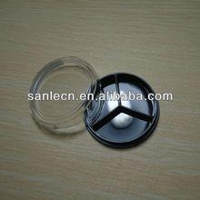 plastic container compartment 3