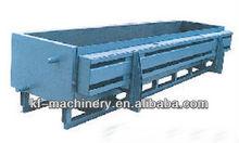 Cina 2014 kefan fornitura linea di produzione aac dedicato stampo piastra di base, stagionatura a vapore auto