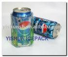 Pvc/Nylon pepsi coke cooler bag