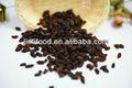Aa 2012 sin semillas de cultivos/proffesional fábrica de color marrón oscuro de pasas de uva
