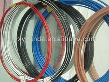 GXL Low-voltage auto cables