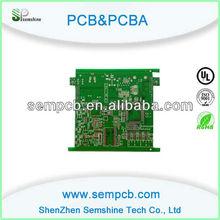 am fm Radio PCB Circuit Board for antennas