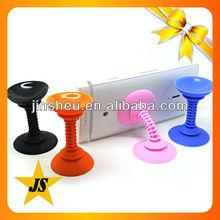 funny cell phone holder for desk